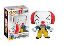 Pennywise IT the Movie - Pop Movies Vinyl Figure