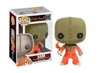 Sam Trick 'r Treat - Pop Movies Vinyl Figure