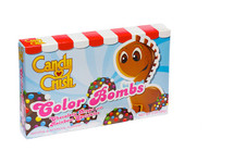 Candy Crush Color Bombs - 3.0oz Theatre Box !