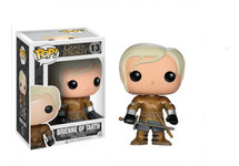 Brienne of Tarth Game of Thrones - Pop! Movies Vinyl Figure