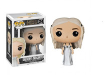 Daenerys Targaryen Game of Thrones - Pop! Movies Vinyl Figure