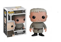 Hodor Game of Thrones - Pop! Movies Vinyl Figure
