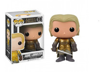 Jamie Lannister Game of Thrones - Pop! Movies Vinyl Figure