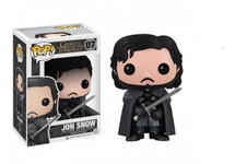 Jon Snow Game of Thrones - Pop! Movies Vinyl Figure
