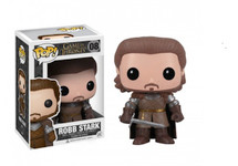 Robb Stark Game of Thrones - Pop! Movies Vinyl Figure
