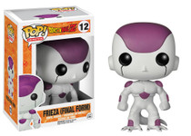 Frieza (Final Form) Dragon Ball Z - Pop! Movies Vinyl Figure