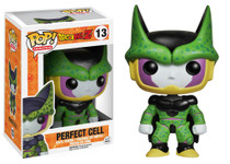 Perfect Cell Dragon Ball Z - Pop! Movies Vinyl Figure