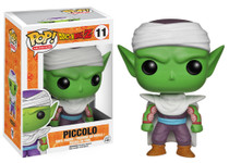 Piccolo Dragon Ball Z - Pop! Movies Vinyl Figure