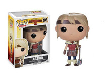 Astrid How to Train your Dragon 2 - Pop! Movies Vinyl Figure