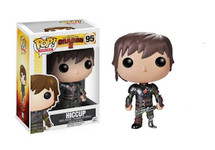 Hiccup How to Train your Dragon 2 - Pop! Movies Vinyl Figure