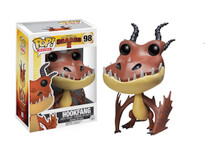 Hookfang How to Train your Dragon 2 - Pop! Movies Vinyl Figure
