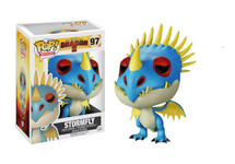 Stormfly How to Train your Dragon 2 - Pop! Movies Vinyl Figure