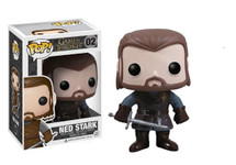 Ned Stark Game of Thrones - Pop! Movies Vinyl Figure