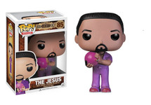 The Jesus The Big Lebowski - Pop! Movies Vinyl Figure
