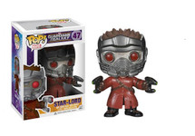 Star-Lord Guardians of the Galaxy - Pop! Movies Vinyl Figure