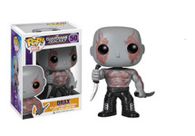 Drax Guardians of the Galaxy - Pop! Movies Vinyl Figure
