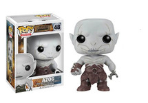 Azog The Hobbit - Pop! Movies Vinyl Figure