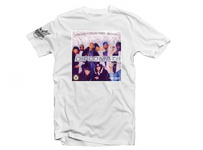 Dipset Mixtape T-Shirt White