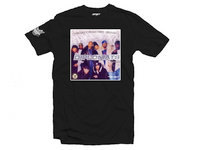 Dipset Mixtape T-Shirt Black