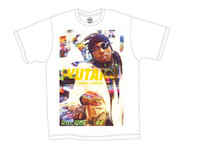 Wu Tang Dirty T-Shirt White