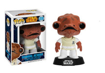 Admiral Ackbar - Star Wars Pop! Vinyl Figure