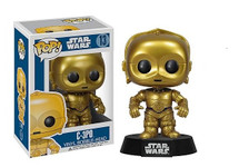 C3PO - Star Wars Pop! Vinyl Figure