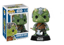 Gamorrean Guard - Star Wars Pop! Vinyl Figure