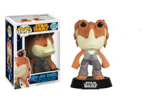 Jar Jar Binks - Star Wars Pop! Vinyl Figure