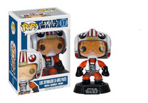 Luke Skywalker (X-Wing Pilot) - Star Wars Pop! Vinyl Figure