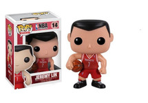 Jeremy Lin Houston Rockets - NBA Pop! Vinyl Figure