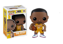 Kobe Bryant Los Angeles Lakers - NBA Pop! Vinyl Figure