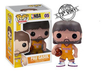 Pau Gasol Los Angeles Lakers - NBA Pop! Vinyl Figure