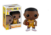 Dwight Howard Los Angeles Lakers - NBA Pop! Vinyl Figure