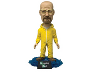 Breaking Bad Walter White Bobble Head Figure