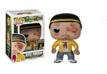 Bloody Jesse Pinkman Breaking Bad - Pop! Movies Vinyl Figure