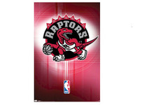 Raptors Blockmount Wall Hanger