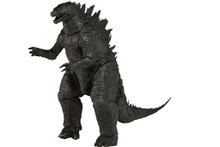 "Godzilla 12"" Head To Tail Action Figure"