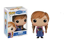 Anna Frozen - Pop! Vinyl Figure
