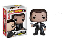 Vincent Vega Pulp Fiction - Pop! Vinyl Figure