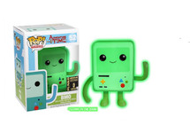 Glow in the Dark BMO from Adventure Time - Pop Television Vinyl Figure
