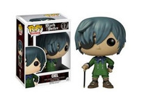 Ciel Black Butler - Pop! Vinyl Figure