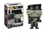 Undertaker Black Butler - Pop! Vinyl Figure