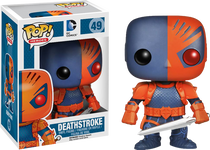 Deathstroke DC - Pop! Vinyl Figure