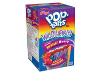 Wildlicious Pop Tarts 8 Pack