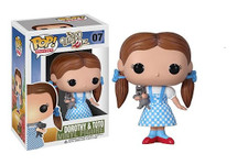 Dorothy Wizard of Oz - Pop! Vinyl Figure