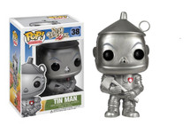 Tin Man Wizard of Oz - Pop! Vinyl Figure