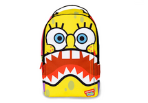 Spongebob Sharkpants - Sprayground Backpack