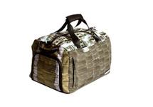 Money Stacks - Sprayground Duffle Bag