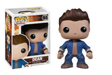 Dean Supernatural - Pop! Vinyl Figure