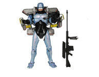 Robocop with Jetpack - NECA